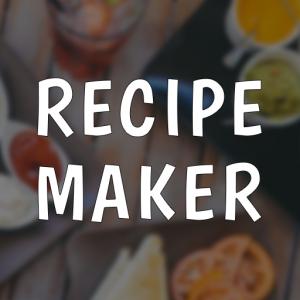 WP Recipe Maker logo