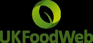 UK Food Web logo